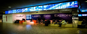 INDUSTRY MINDS MEET AT CISCO LIVE