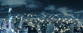 LoRaWAN: A Step Towards IoT