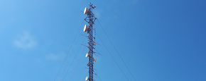 ARE YOUR MICROWAVE LINKS TIRED AND RUNDOWN?