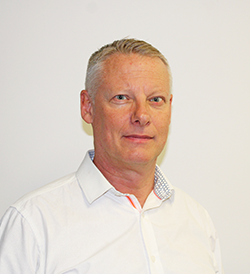 Mark Lewis - Operations Manager QLD